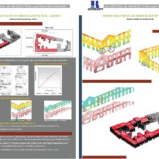 BRAU3 Poster, topic Permanent Maintenance of Small Historical Centres.