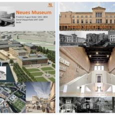 BRAU3 Poster, topic Redevelopment of Monumental Complexes.