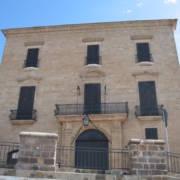 Palazzo Pantaleo, Taranto.