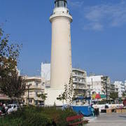 Lighthouse of Alexandroupoli.