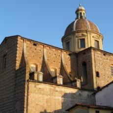 Firenze, Chiesa di Cestello.