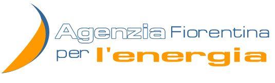 Logo Agenzia Fiorentina per l'Energia.