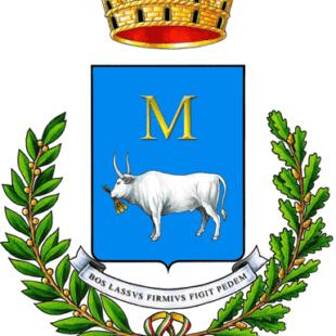Logo Municipality of Matera.