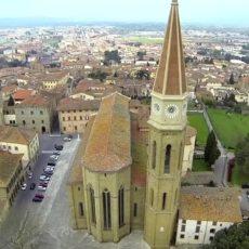 Arezzo.