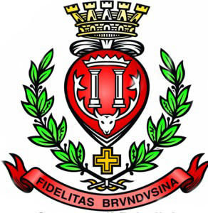 Logo Municipality of Brindisi.