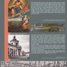 BRAU2 Poster, topic Redevelopment of Monumental Complexes.