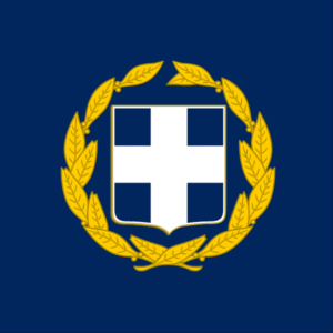 Logo Presidency of Greece.