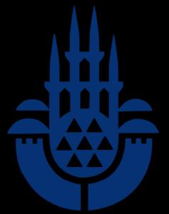 Logo Municipality of Istanbul.