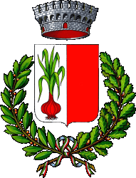 Logo Municipality Certaldo.