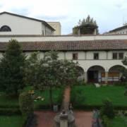 Santa Verdiana, Università di Firenze.