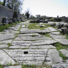 Via Egnatia.