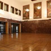 Palazzina Reale, Stazione Santa Maria Novella, Firenze.