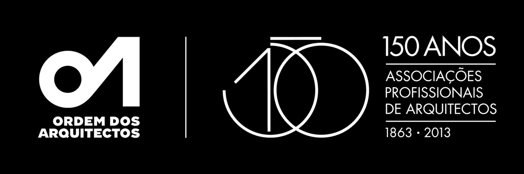 Logo Chamber of Architects Portugal.