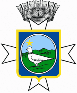 Logo Municipality of Fasano.