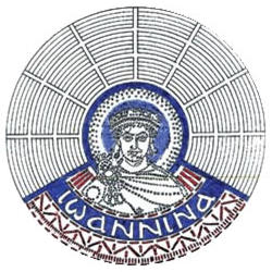 Logo Municipality of Ioannina.