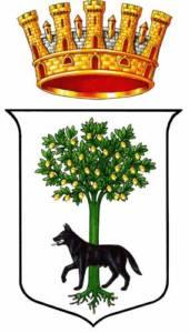 Logo Municipality of Lecce.