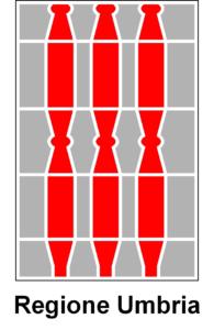 Logo Regione Umbria.