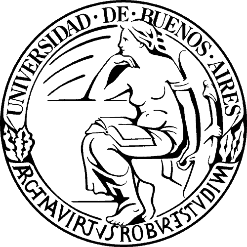 Logo University of Buenos Aires.