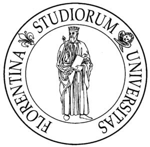 Logo University of Florence.