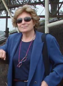 Nina Avramidou.