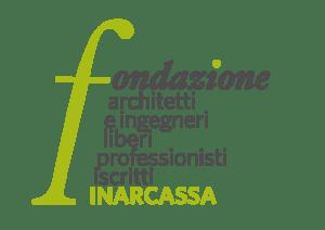 Logo Fondazione Inarcassa.