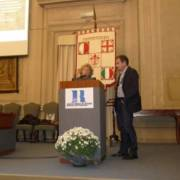 BRAU1 Closing Ceremony, University of Florence, Aula Magna Rettorato