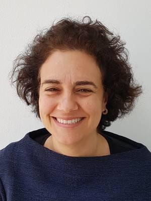 Athina Papadopoulou.