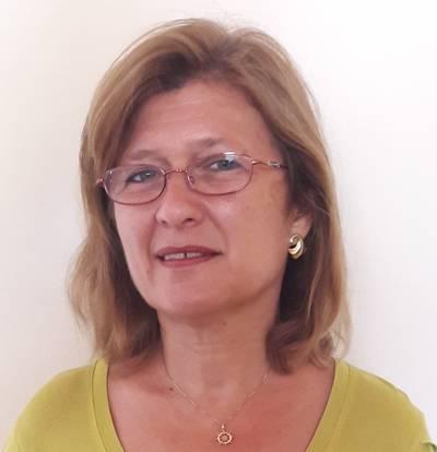 Eleni Pissaridou.