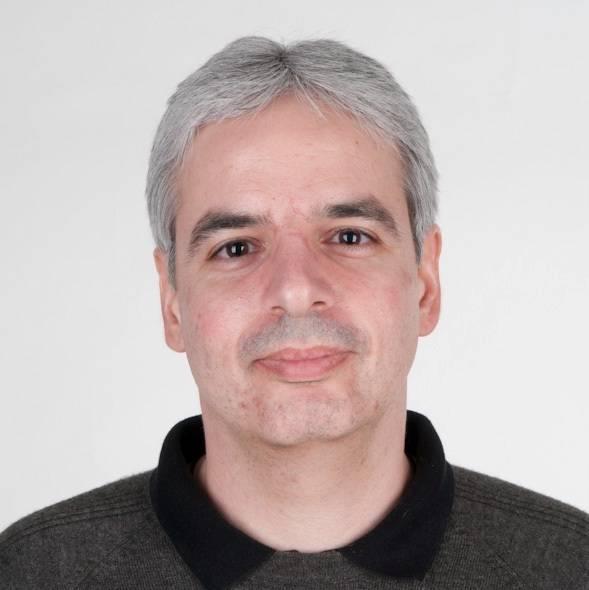Ioannis Ioannou.