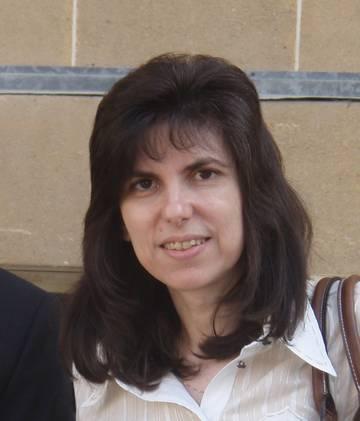 Maria Philokyprou.
