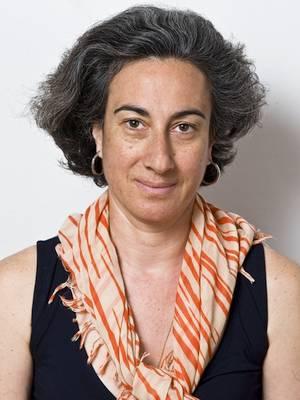 Marina Ieronymidou.