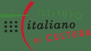 Logo Istituto Italiano di Cultura.