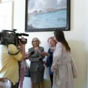 2013-05-09 Conferenza Stampa presentazione BRAU2, Palazzo di Città, Taranto.