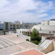 Sokratis Karantinos Stage, Moni Lazariston, Thessaloniki.