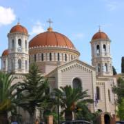 Cathedral, Thessaloniki.