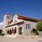 Church, Igoumenitsa.