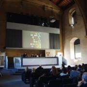 BRAU1, Cerimonia apertura, Palazzo del Popolo, Orvieto.