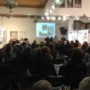 BRAU3 Workshop, Letters and Arts Association of Kozani.