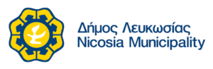 Logo Municipality of Nicosia.