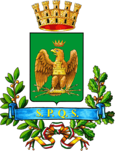 Logo Municipality of Siracusa.