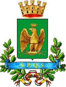 Logo Municipality of Siracusa.