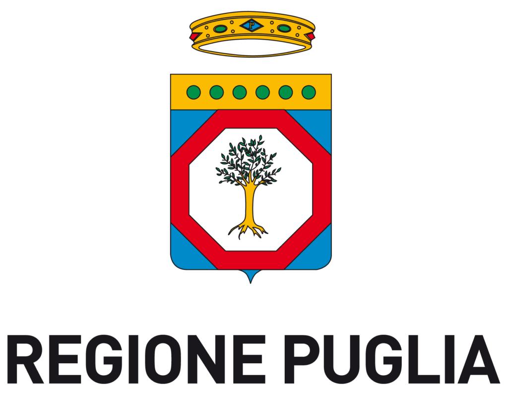 Logo Regione Puglia.