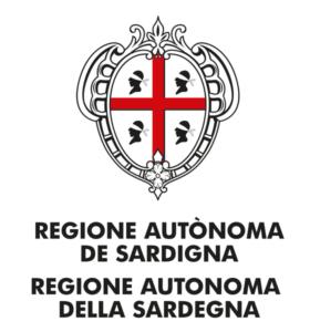 Logo Regione Sardegna.