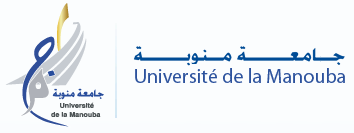 Logo University of Manouba.