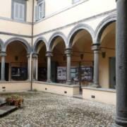 Palazzo del Gusto, Orvieto.