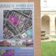BRAU1 Poster Exhibition, Biblioteca Luigi Fumi, Orvieto.