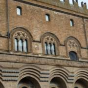 Palazzo del Popolo, Orvieto.