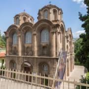 Panagia Chalkeon, Thessaloniki.