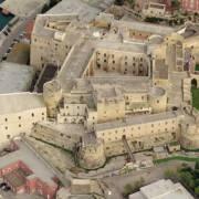 Castello Svevo (Arsenale Militare), Brindisi.