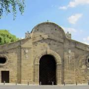 Porta Famagusta, Nicosia, Cyprus.